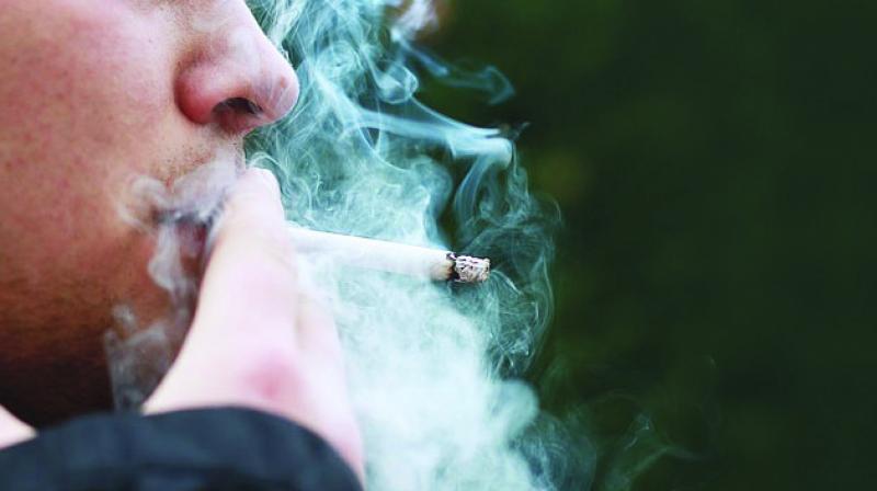 Préoccupations pour la santé: Adieu le tabagisme!
