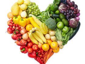 conseils d'alimentation saine
